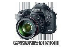 canon 5d mk iii manual