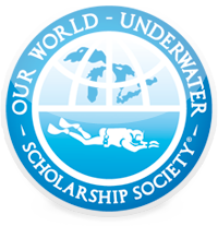 Our World Underwater Scholarship Society
