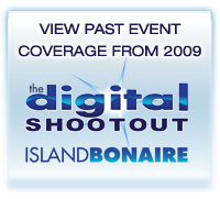 The Digital Shootout 2009 - Bonaire